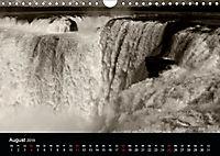 Iguazú Wasserfälle (Wandkalender 2019 DIN A4 quer) - Produktdetailbild 8