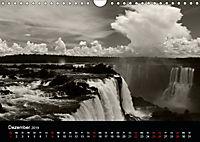 Iguazú Wasserfälle (Wandkalender 2019 DIN A4 quer) - Produktdetailbild 12