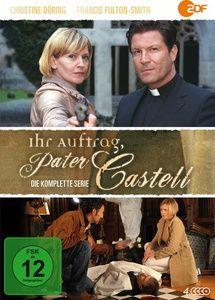Ihr Auftrag, Pater Castell, Francis Fulton-Smith