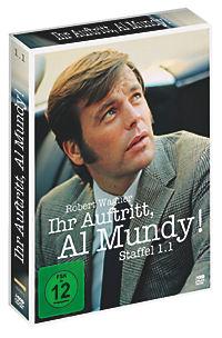 Ihr Auftritt, Al Mundy - Staffel 1.1 - Produktdetailbild 1