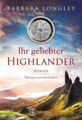 Ihr geliebter Highlander, Barbara Longley
