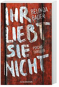 "belinda bauers psychological thrillers essay Rubbernecker by belinda bauer  "" taking the psychological thriller into new territory  "" belinda bauer's thrillers are always compelling, ."