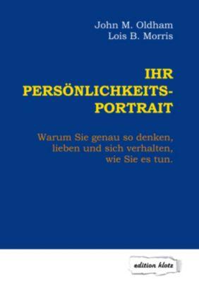Ihr Persönlichkeits-Portrait