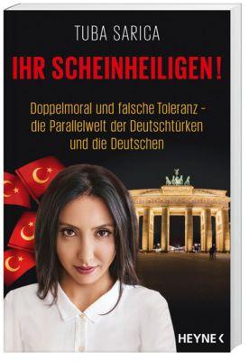 Ihr Scheinheiligen! - Tuba Sarica pdf epub