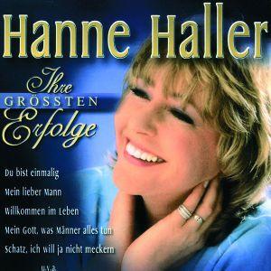 Ihre Grösten Erfolge, Hanne Haller