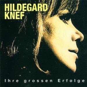 Ihre Grossen Erfolge, Hildegard Knef