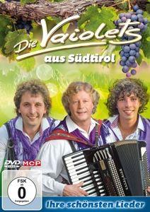Ihre Schönsten Lieder, Die Vaiolets