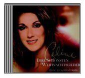 Ihre schönsten Weihnachtslieder, Céline Dion