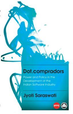 IIPPE: Dot.compradors, Jyoti Saraswati