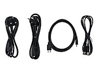 IIYAMA 27i WIDE LCD G-Master Black Hawk 1920x1080 TN LED Bl USB-Hub (2xOut) FreeSync ACR Speakers DP/HDMI/VGA 1ms Black Tuner - Produktdetailbild 11