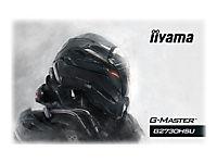 IIYAMA 27i WIDE LCD G-Master Black Hawk 1920x1080 TN LED Bl USB-Hub (2xOut) FreeSync ACR Speakers DP/HDMI/VGA 1ms Black Tuner - Produktdetailbild 5