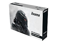 IIYAMA 27i WIDE LCD G-Master Black Hawk 1920x1080 TN LED Bl USB-Hub (2xOut) FreeSync ACR Speakers DP/HDMI/VGA 1ms Black Tuner - Produktdetailbild 14
