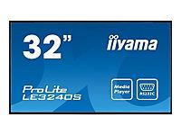 IIYAMA ProLite LE3240S-B1 80cm 31,5Zoll IPS LED Backlight FullHD 1920x1080 VGA RCA DVI HDMI mit USB Mediaplayback Lautsprecher - Produktdetailbild 7