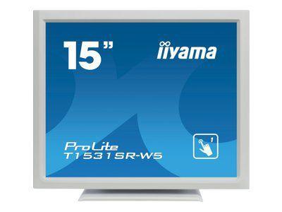 IIYAMA ProLite T1531SR-W5 Display 38,1cm 15Zoll
