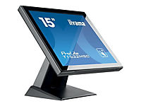 IIYAMA ProLite T1532MSC-B5X 38,1CM 15Zoll LCD 4:3 Projective Capacitive 10-Points Touch Bezel Free LED - Produktdetailbild 8