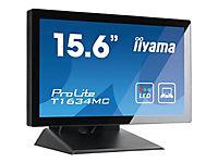 IIYAMA ProLite T1634MC-B5X 39,62CM 15.6Zoll LCD Projective Capacitive 10-Points Touch Bezel Free LED - Produktdetailbild 7