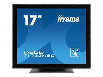 IIYAMA ProLite T1732MSC-B5X Display 43,18cm 17Zoll