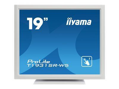 IIYAMA ProLite T1931SR-W5 Display 48,26cm 19Zoll