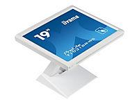 IIYAMA ProLite T1931SR-W5 Display 48,26cm 19Zoll - Produktdetailbild 1