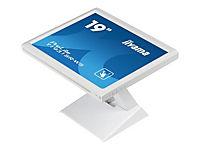 IIYAMA ProLite T1931SR-W5 Display 48,26cm 19Zoll - Produktdetailbild 2