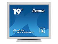 IIYAMA ProLite T1931SR-W5 Display 48,26cm 19Zoll - Produktdetailbild 10