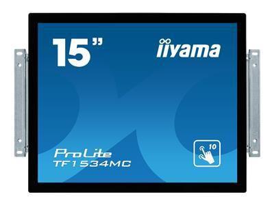 IIYAMA ProLite TF1534MC-B5X Display 38,10CM 15Zoll
