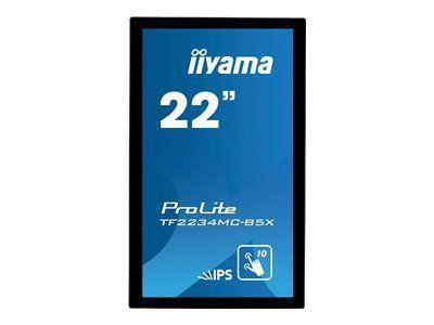 IIYAMA ProLite TF2234MC-B5X Display 55,88CM 22Zoll