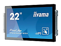 IIYAMA ProLite TF2234MC-B5X Display 55,88CM 22Zoll - Produktdetailbild 9