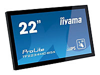 IIYAMA ProLite TF2234MC-B5X Display 55,88CM 22Zoll - Produktdetailbild 4