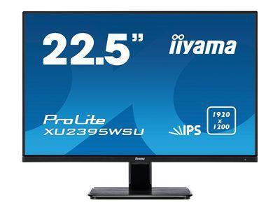 IIYAMA ProLite XU2395WSU-B1 57,15CM 22,5Zoll LCD WUXGA 16:10 LED IPS