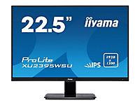 IIYAMA ProLite XU2395WSU-B1 57,15CM 22,5Zoll LCD WUXGA 16:10 LED IPS - Produktdetailbild 2