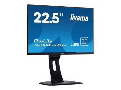 IIYAMA ProLite XUB2395WSU-B1 57,15CM 22,5Zoll LCD Business WUXGA 16:10 LED IPS