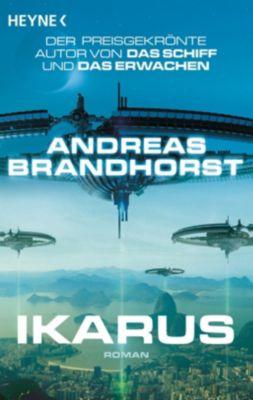 Ikarus - Andreas Brandhorst |