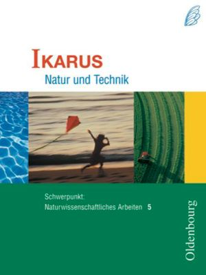 Ikarus, Gymnasium (G8) Bayern: 5. Jahrgangsstufe - Schülerbuch (2. Auflage), Hermann Deger, Axel Götz, Petra Reinold