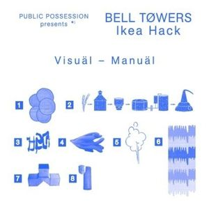 Ikea Hack, Bell Towers