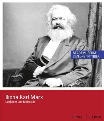Ikone Karl Marx