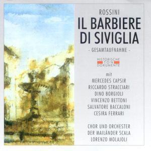 Il Barbiere Di Siviglia (Ga), Coro E Orchestra Del Teatro Alla Scala Di Milano