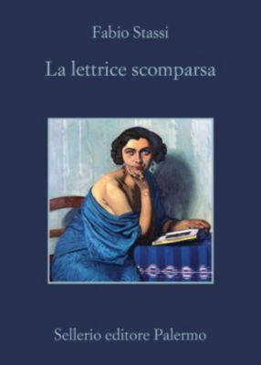 Il biblioterapeuta Vince Corso: La lettrice scomparsa, Fabio Stassi