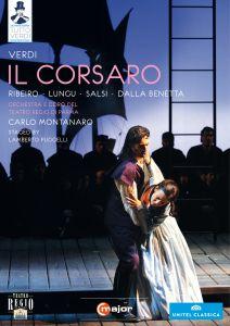 Il Corsaro, Montanaro, Ribeiro, Papi, Lungu