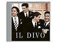 The promise cd von divo jetzt online bei bestellen for Il divo cd list