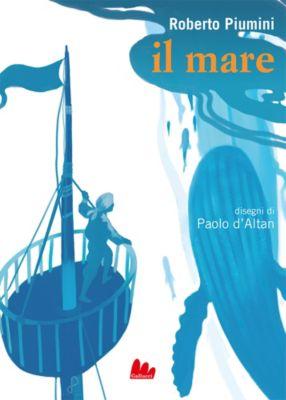 Il mare, Roberto Piumini