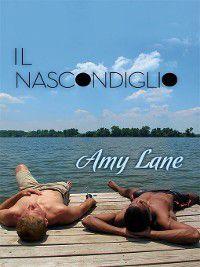Il nascondiglio, Amy Lane