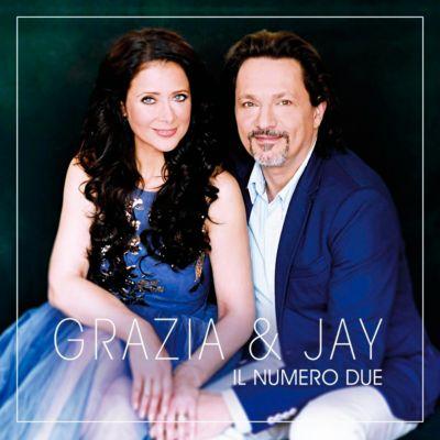 Il numero due, Grazia, Jay