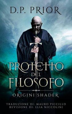 Il Protetto del Filosofo, D.P. Prior