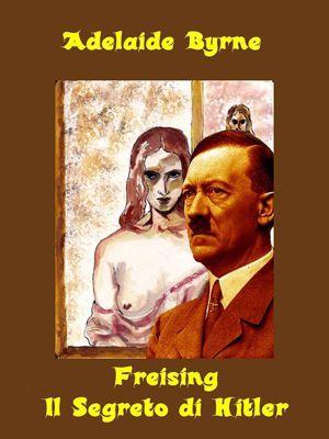 Il Segreto di Hitler, Adelaide Byrne