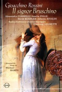 Il Signor Bruschino, Gioachino Rossini