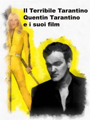 Il Terribile Tarantino, Maria Cremonini