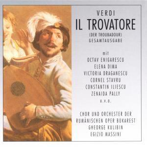 Il Trovatore, Diverse Interpreten