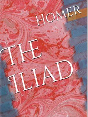 Iliad, Homer