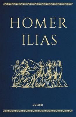 Ilias - Homer |
